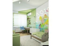 Детская комната - фото после